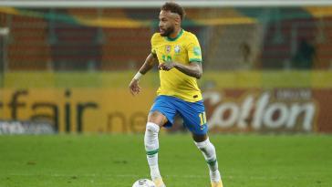 Neymar pas appelé pour les JO, au contraire de Dani Alves