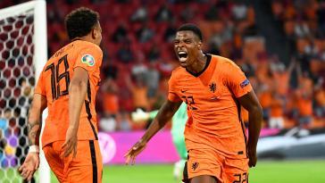 La qualification et la première place assurée : les Pays-Bas font carton plein