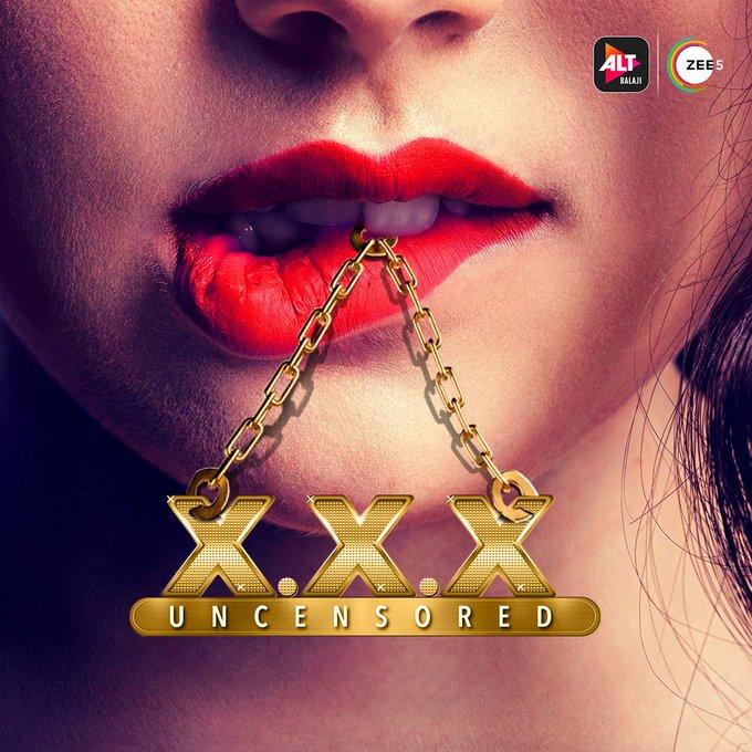 XXX Uncensored 2020 Hindi ALTBalaji Web Series (01-06) 720p WEB-DL 700MB Download