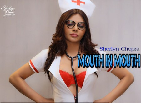 18+Mouth in Mouth – Sherlyn Chopra 2019 Hindi 720p HDRip 90MB