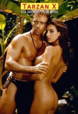 18+ Erotic Tarzan 1994 Korean Movie 720p HDRip 950MB