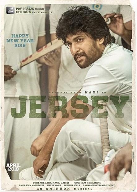 Jersey 2019 Hindi Dubbed 720p HDRip 900MB
