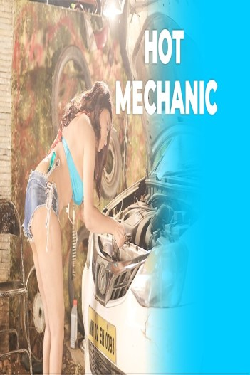 18+ Hot Mechanic By Sherlyn Chopra 2019 Hindi 720p HDRip 80MB