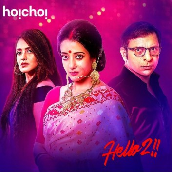 18+ Hello! (2019) S02 Hindi Complete All EP 720p WEB-DL  x264 1.4GB