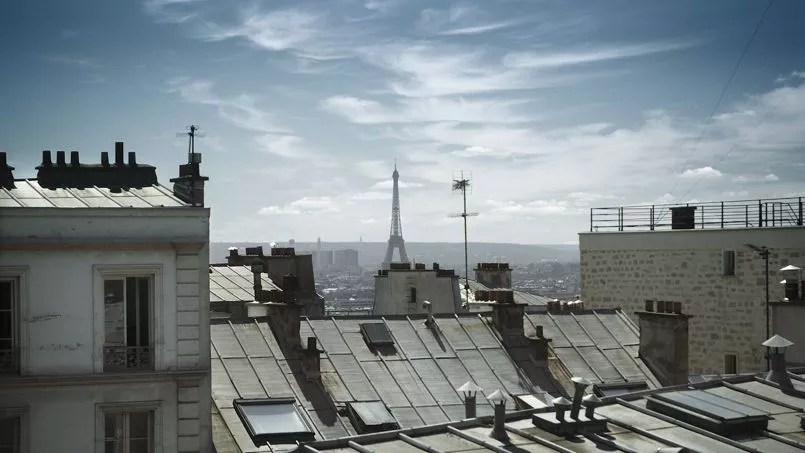 Paris Compterait 100000 Chambres De Bonne Inoccupes