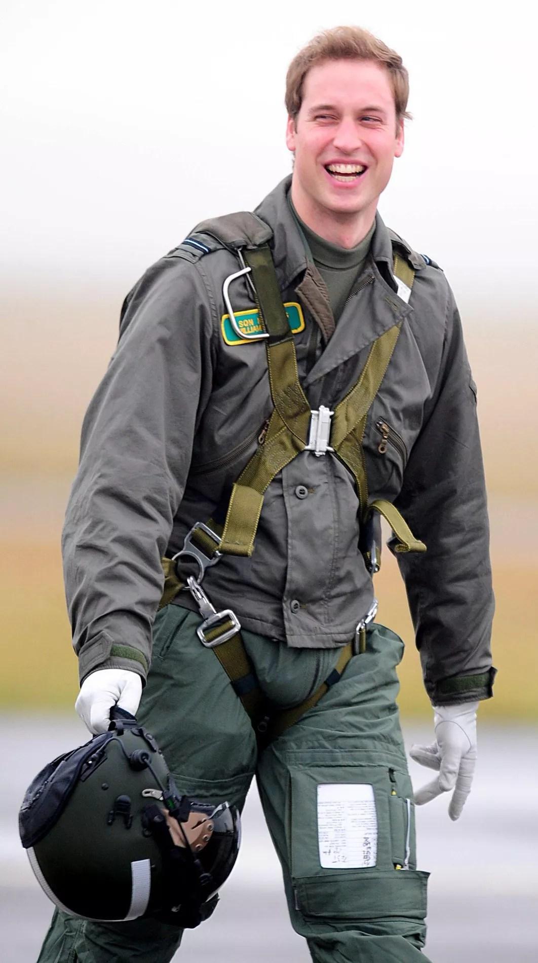 Air Base Royal Force