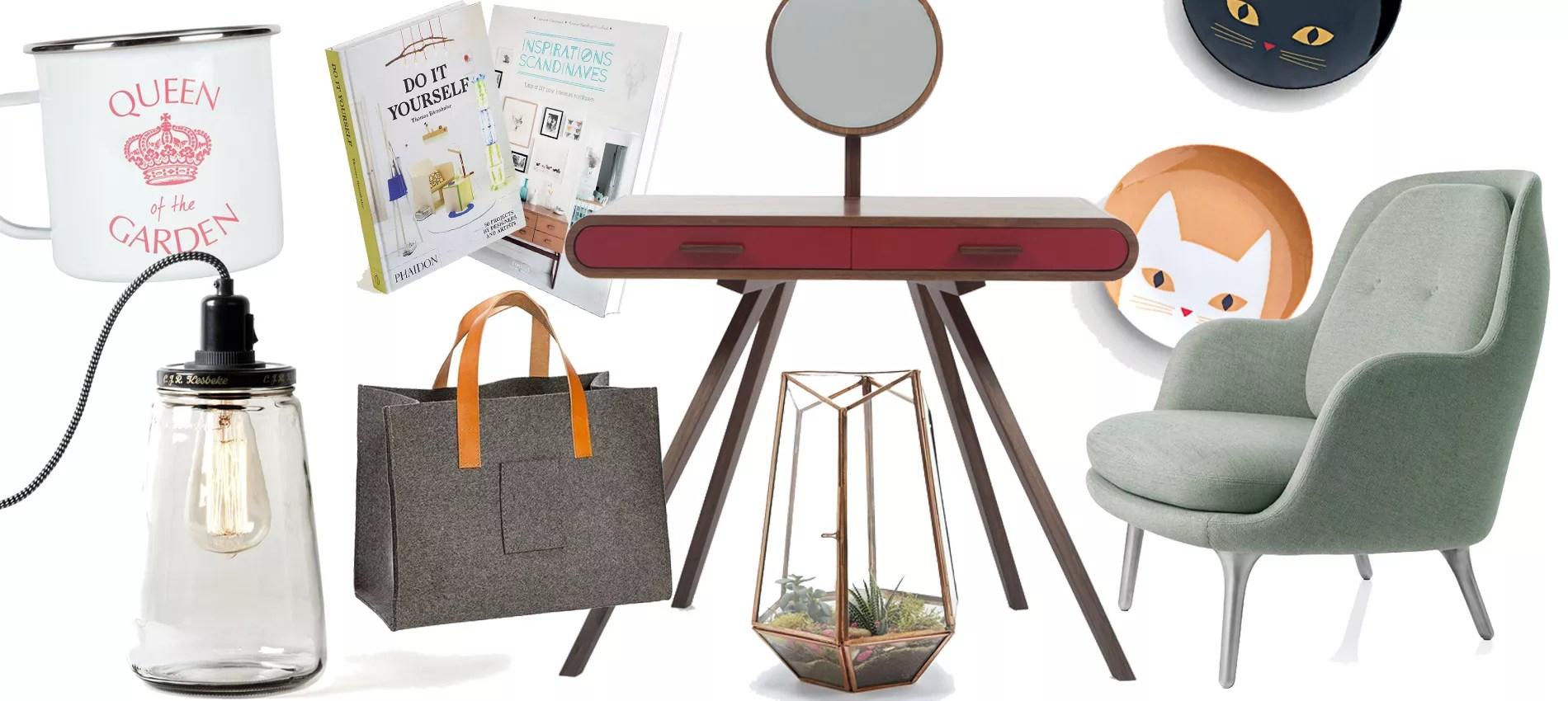 Elegant Petit Mobilier Art De La Table Luminaires Nos Ides