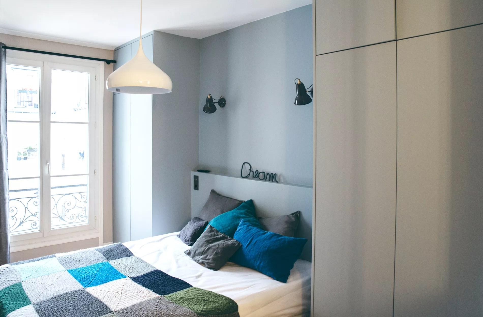 Cinq Conseils Dco Pour Optimiser Une Petite Chambre