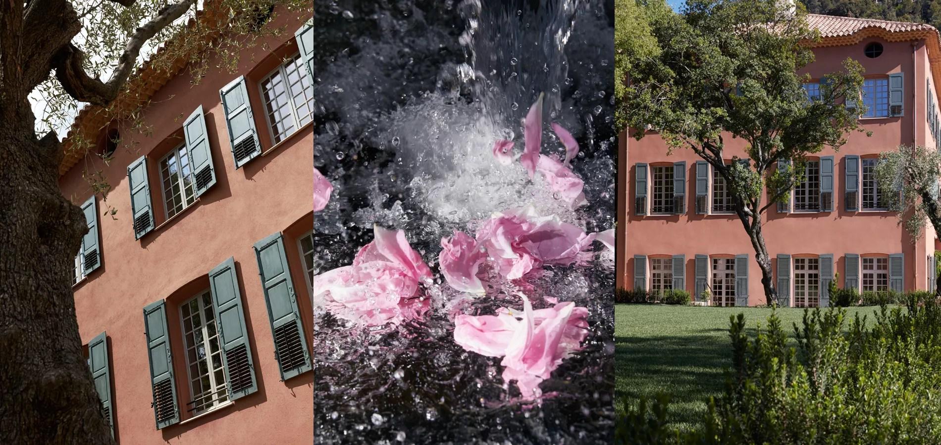 Louis Vuitton Dvoile Grasse La Maison O Se Crent