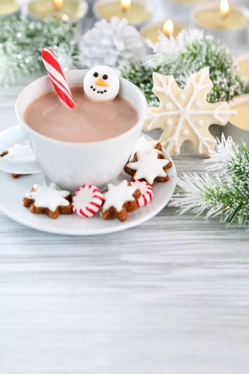 """Résultat de recherche d'images pour """"chocolat chaud noel"""""""