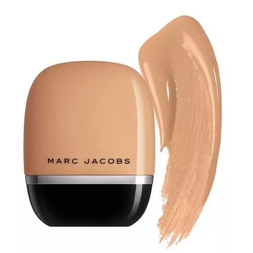 Bon Anniversaire Maje Un Fond De Teint Marc Jacobs Une
