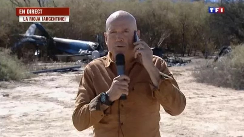 Capture d'écran / TF1