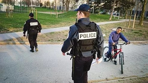 La difficile mise en place des unités de police de quartier