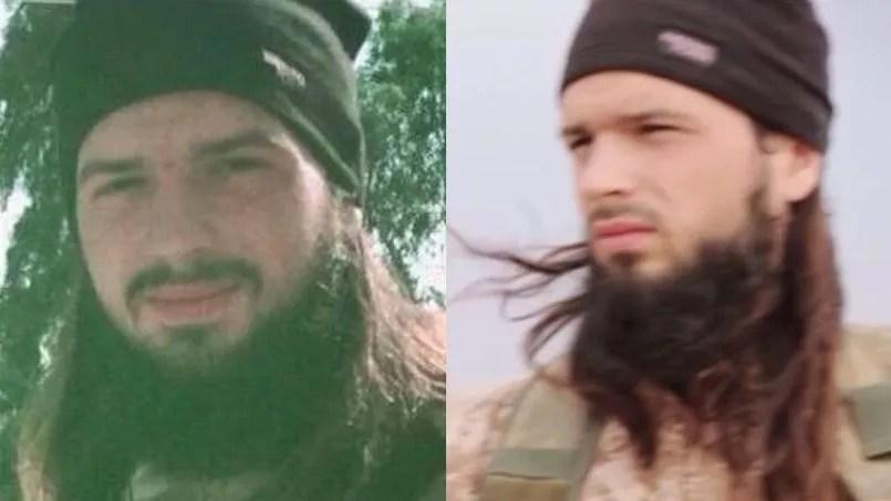 Abu Abdallah al Faransi, soupçonné d'être l'un des bourreaux de Peter Kassig.