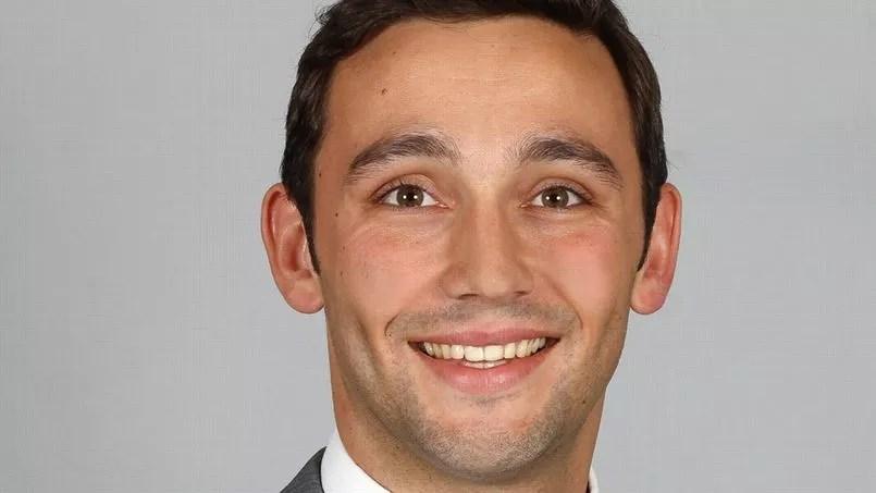 Romain Eyherabide, consultant en charge des activités digital et médias de Kienbaum.