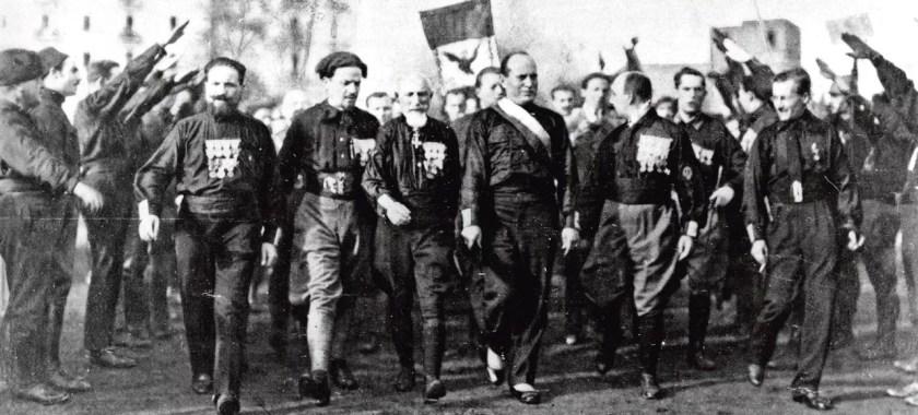 """Résultat de recherche d'images pour """"la marche sur rome"""""""