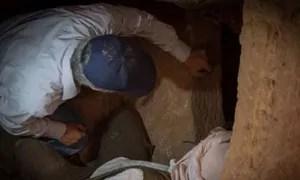 Les archéologues espagnoles ouvrent la tombe de celui qui pourrait être le frère de Sarenput II.