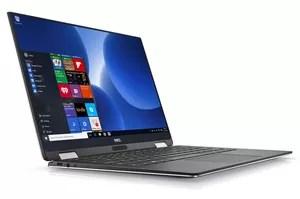 Dell XPS 13 2 en 1