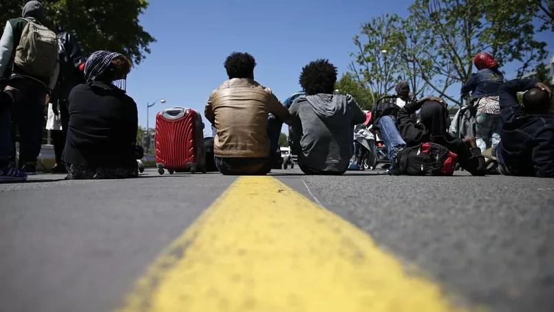 En France 57% des immigrés sont en emploi contre 65% des natifs