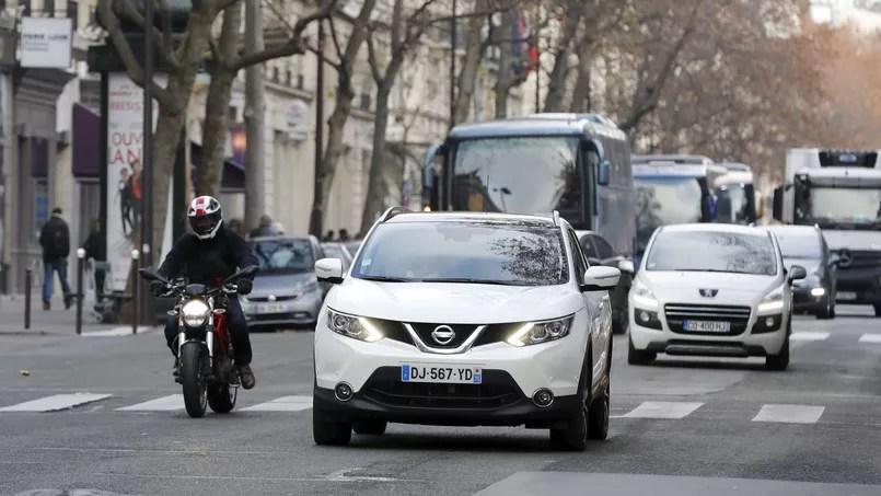 Pour les automobilistes et les adeptes du deux-roues motorisé, 2017sera placée sous le signe de la nouveauté.