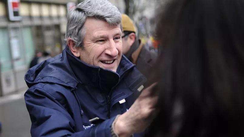 Philippe de Villiers.