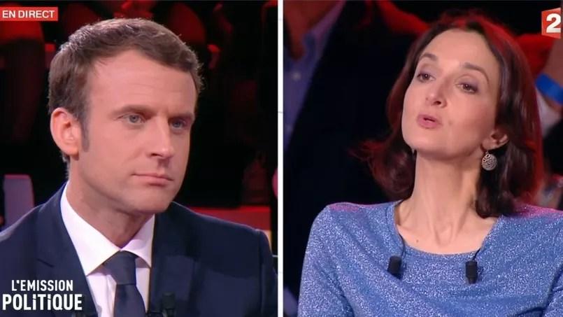 Barbara Lefebvre : « Emmanuel Macron était en difficulté, on a détourné l'attention sur moi»