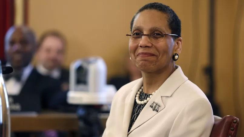Agée de 65 ans, elle était la première juge musulmane à la Cour d'Appel de l'histoire des États-Unis.
