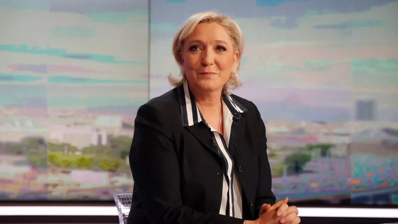« Diabolisation » de Marine Le Pen : l'échec d'une stratégie dépassée
