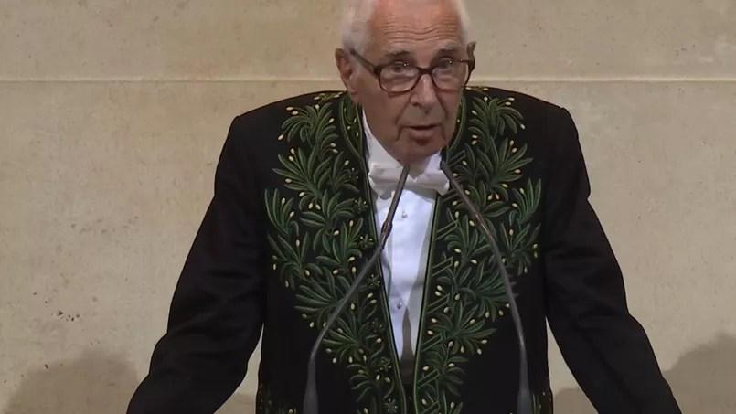 Le mathématicien français et militant communiste Jean-Pierre Kahane est mort