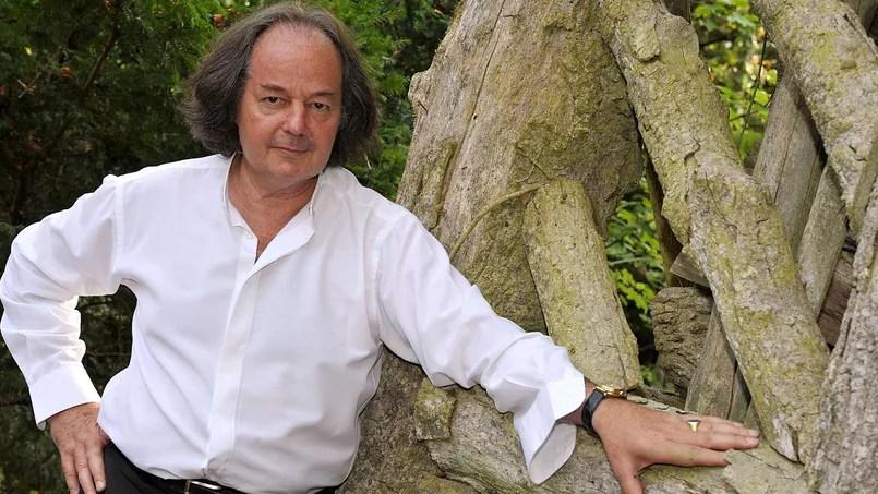 L'écrivain Gonzague Saint Bris est mort à l'âge de 69 ans
