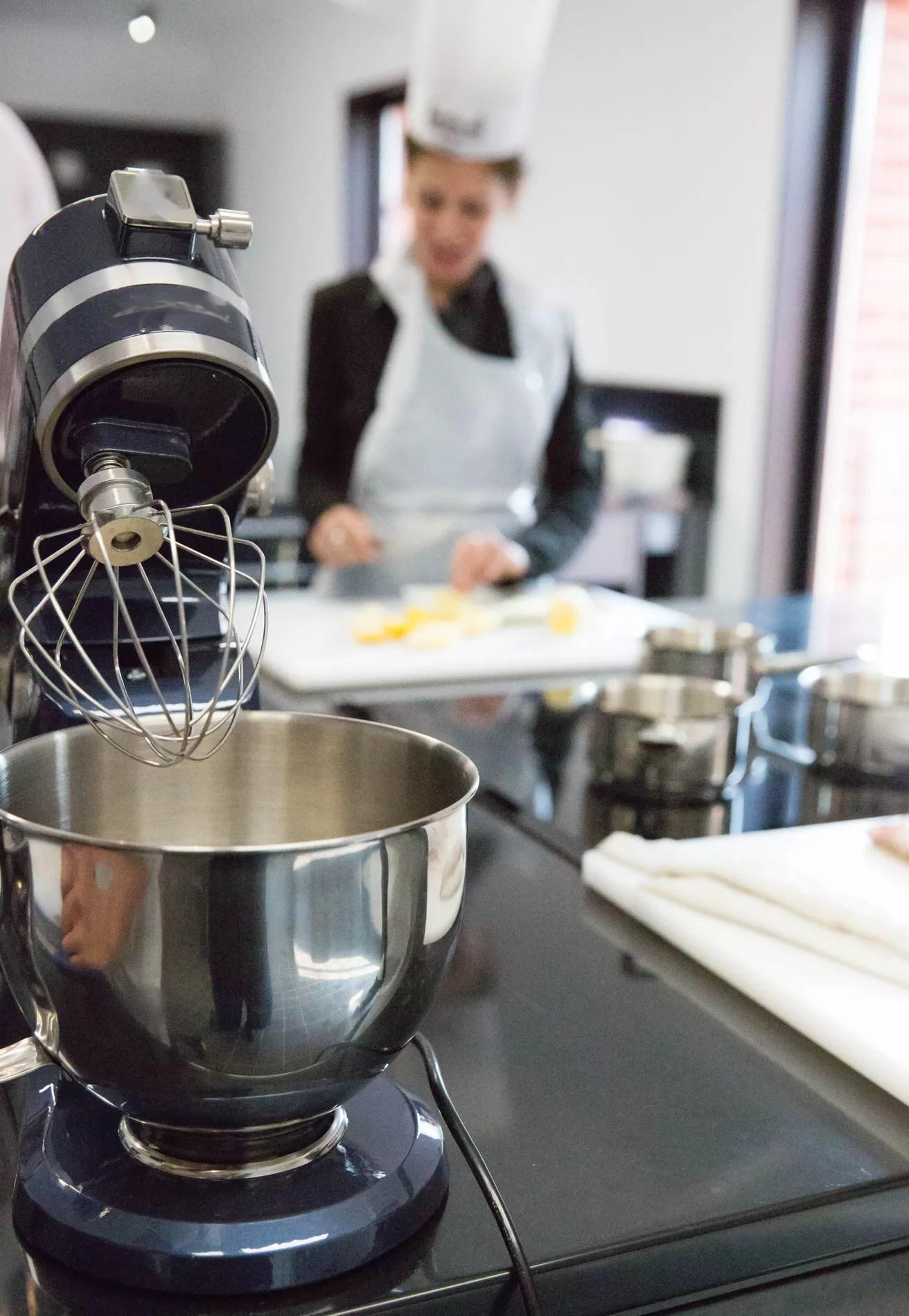 cuisine professionnel