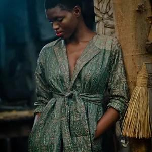 Les Jeunes Créateurs Qui Font Briller La Mode Africaine