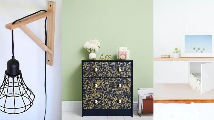 Top 5 Des Bidouilles Ikea Les Plus Realisees Madame Figaro
