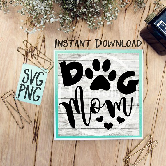 Download Doggy SVG Dog Live Love Bark Mom Kids Have Paws Woof Ruff ...