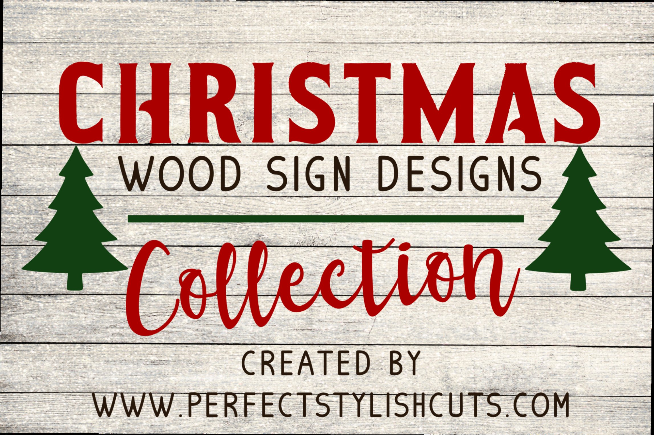We provide a large selection of free svg files for silhouette, cricut and other cutting machines. Christmas Wood Sign Designs Collection Christmas Svg Files 28162 Svgs Design Bundles