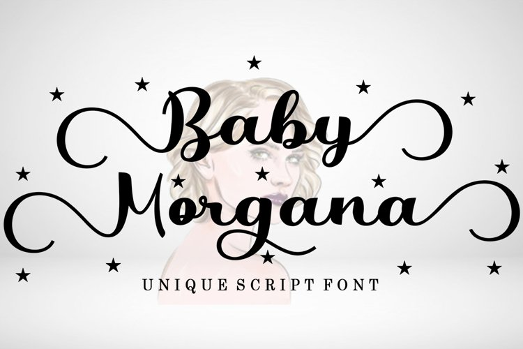 Baby Morgana