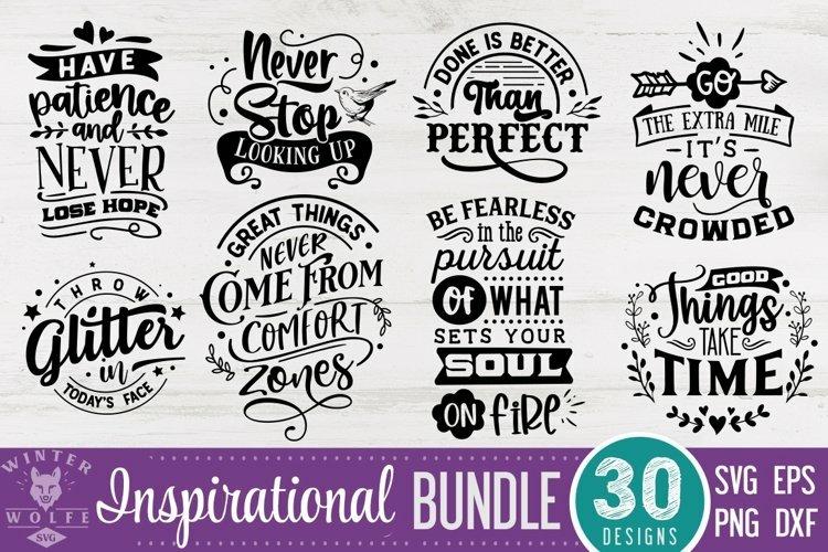 Inspirational Bundle