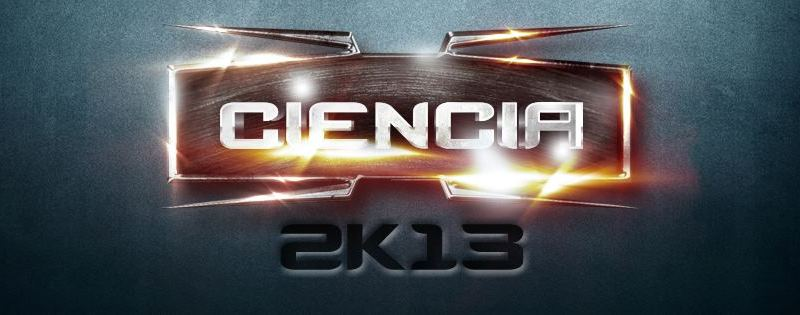 Ciencia 2013 - Technical Fest at CVREC in Hyderabad from March 8-9, 2013