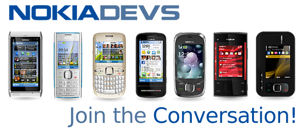 Nokia Developer Webinars for Application Development on Asha Platform 1.0 from May 20-23, 2013