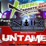 Untamed – Most Happening Party in Hyderabad on June 1, 2013