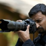 Basics of Photography Workshop Through Out India in December 2013 and January 2014