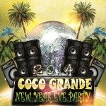 COCO GRANDE – 2014 New Year Eve Party in Bangalore on December 31, 2013