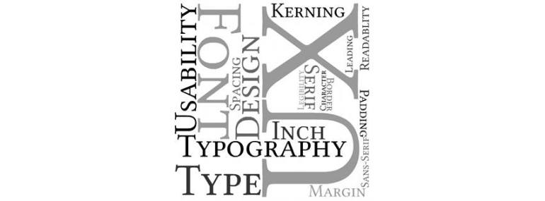 Essentials of Typography for UX Designers in Hyderabad on January 25, 2014