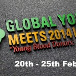 Global Youth Meets 2014 – Conference in Manipal from February 20-25, 2014
