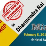 Mind Mapping Workshop in Hyderabad on February 8, 2014