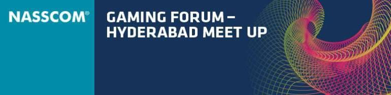 NASSCOM Hyderabad Gaming Forum Meetup on March 1, 2014