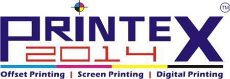 Printex 2014 - Trade Show in Mumbai from March 14-16, 2014