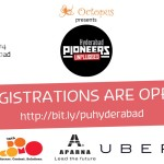 Pioneers Unplugged Hyderabad #1 at ISB Hyderabad on July 12, 2014