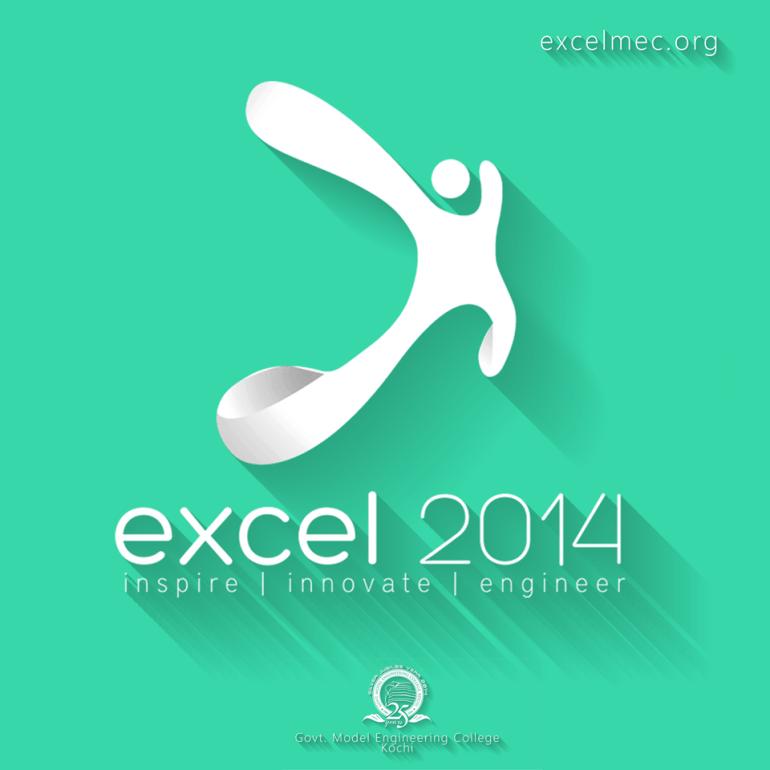 Excel 2014 - Campus Festival in Kochi from September 25-27, 2014