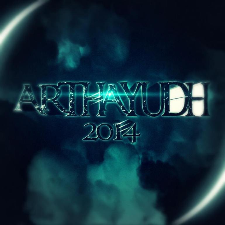 Arthayudh 2014 - Management Festival in Bangalore from December 5-6, 2014